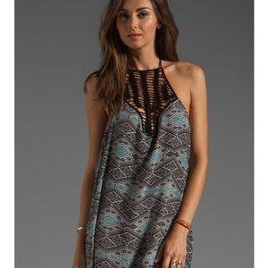 Acacia Swimwear Postiano Dress